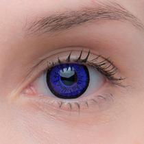 Цветные линзы EOS V209LB Violet